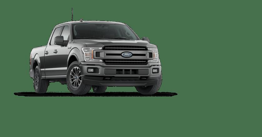 2020 Ford F-150 XLT Sport